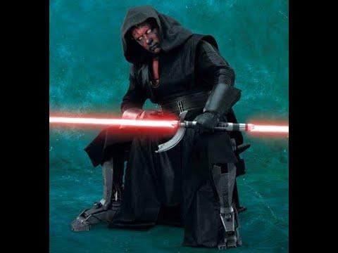 Star Wars The Old Republic Ситх убийца или ситх ассасин 10 СЕРИЯ СМЕРТЬ СИТХА