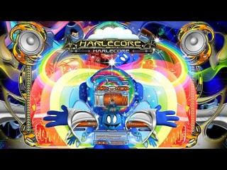 The Harlecore Experience [BBC Radio 1 full show]