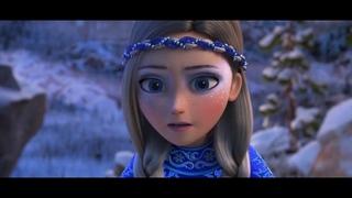 Снежная королева 3 / Трейлер 2