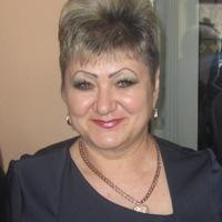Маргарита Антонова