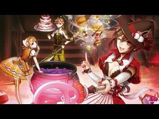 "Hatsune Miku: Project DIVA X - [PV] ""Amazing Dolce"" (English Subs)"