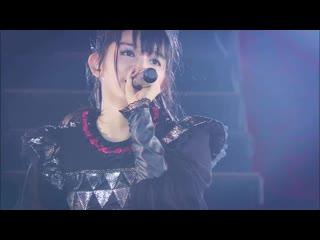 [Live] BABYMETAL - Live at Yokohama 2015 -The Final Chapter of Trilogy