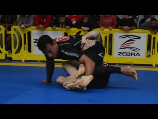 Highlight The Most Exciting Black Belts Moments IBJJF No-Gi American Nationals