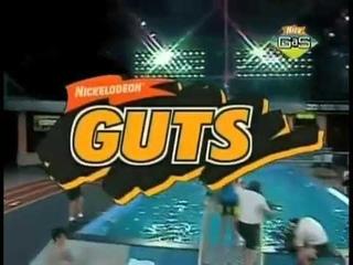 Nickelodeon Guts S3 x E14   Kristin Adrienne Amanda