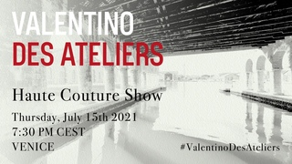 VALENTINO DES ATELIERS